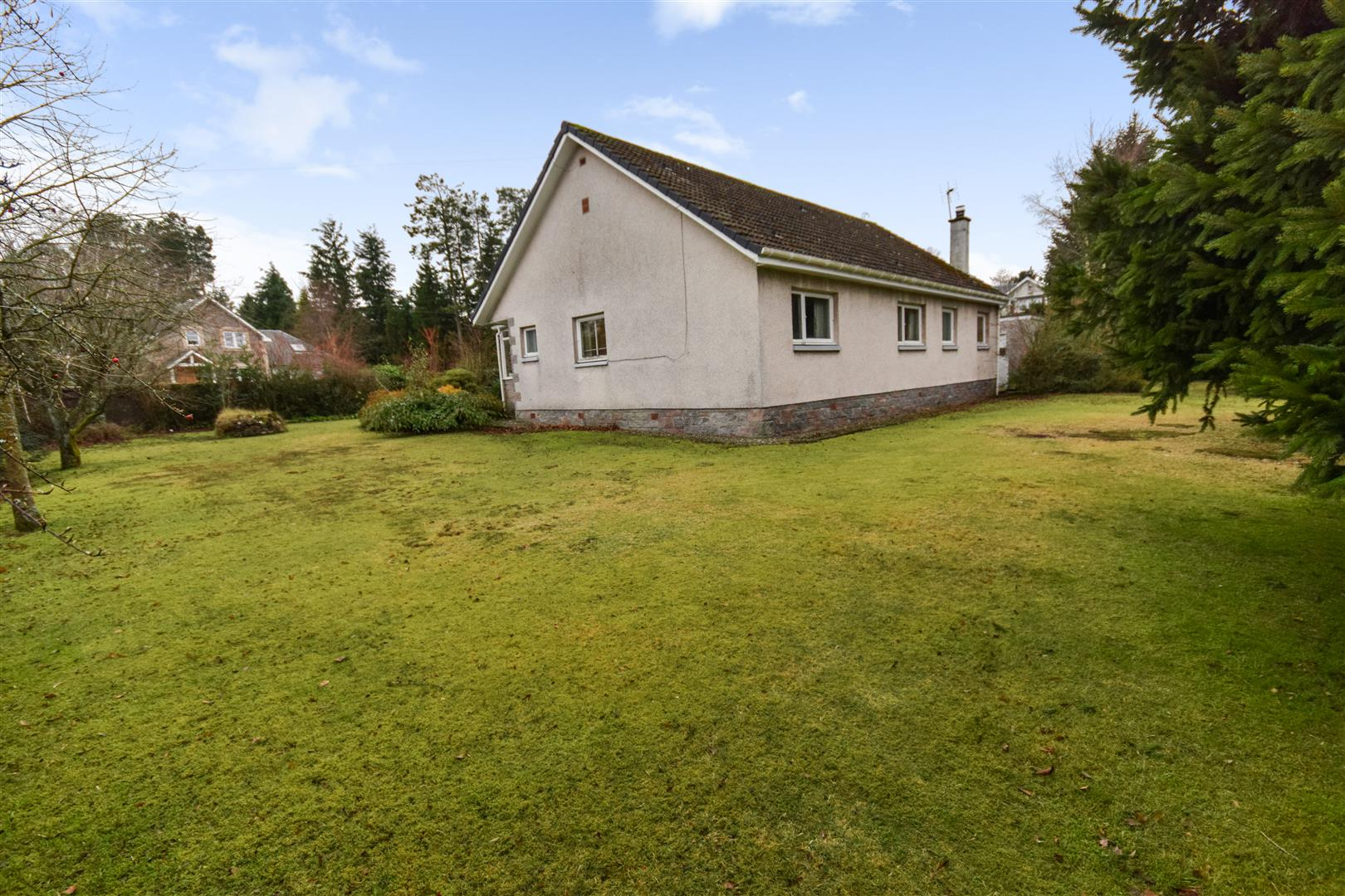 Orchil Road, Auchterarder, Perthshire, PH3 1LS, UK